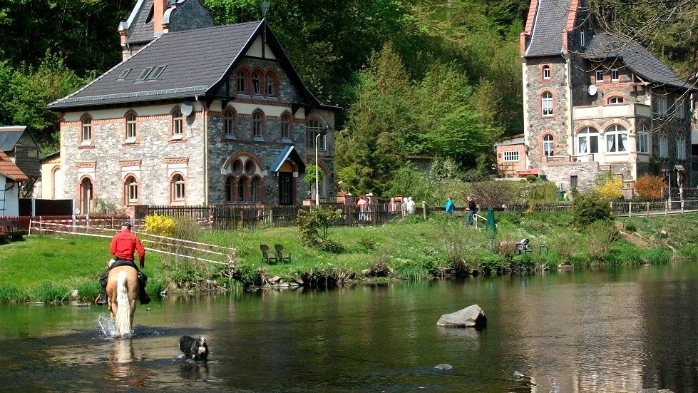 Walpurgis im Harz